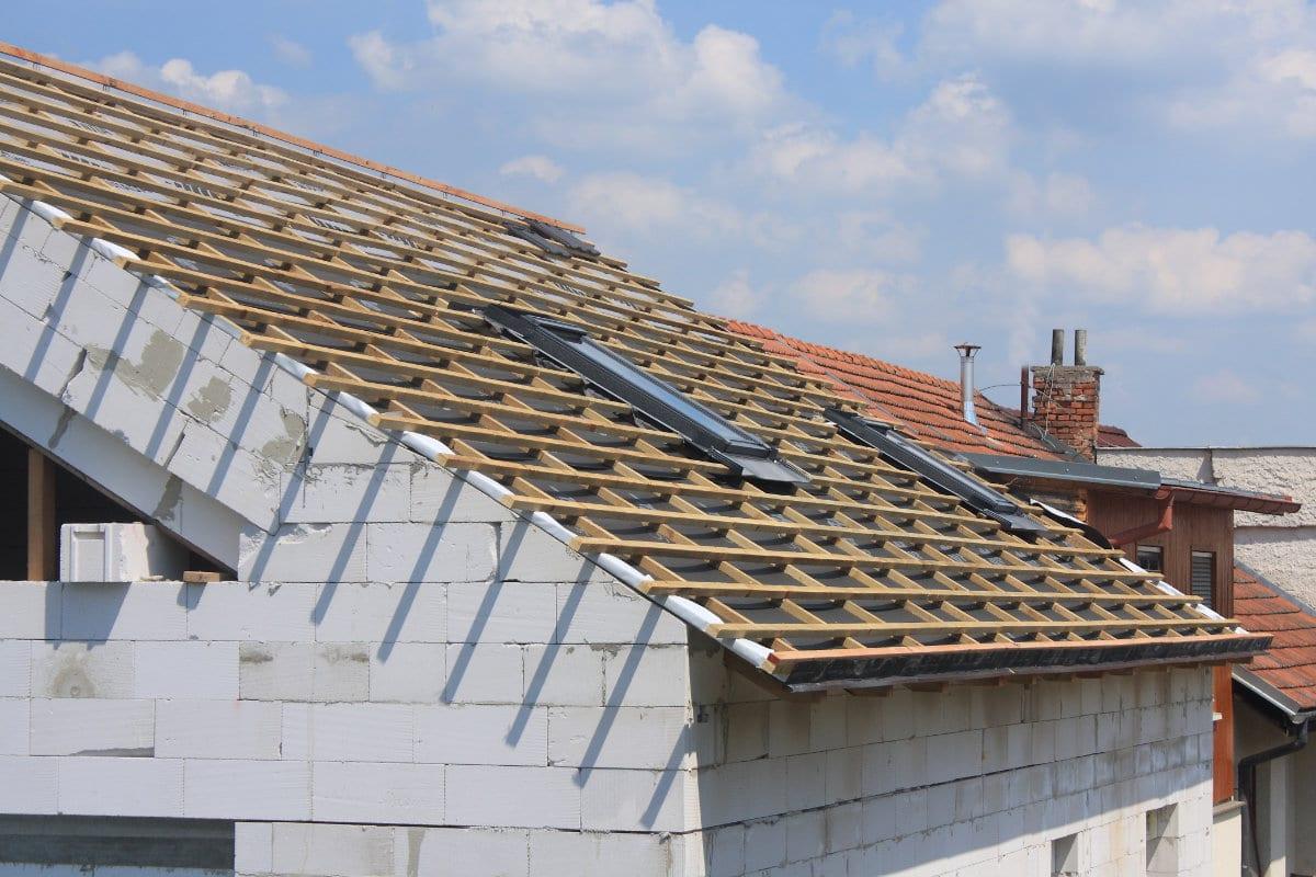 dak renoveren prijs