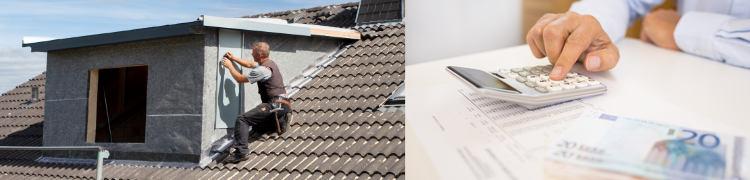 Offertes aanvragen dakwerken