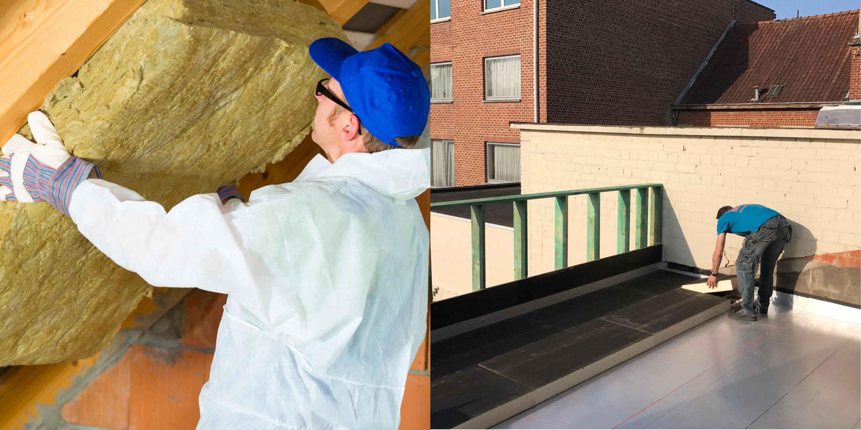 renovatie dak prijs